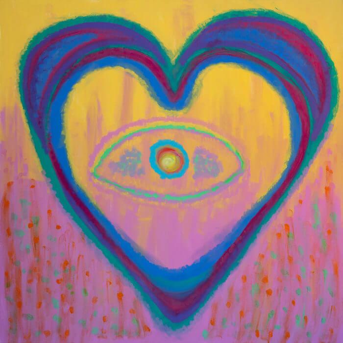 Eye Love 2